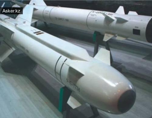 авиационные ракеты Р-27ЭР1
