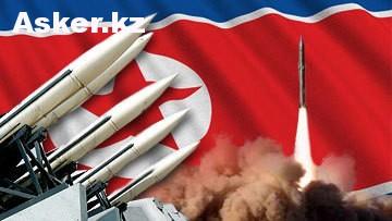 Северная Корея ядерный щит