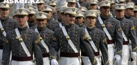 Военная академия США Вест Пойнт