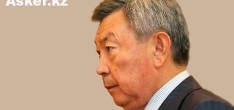 Глава КНБ Казахстана Нуртай Абыкаев