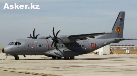 транспортник C-295