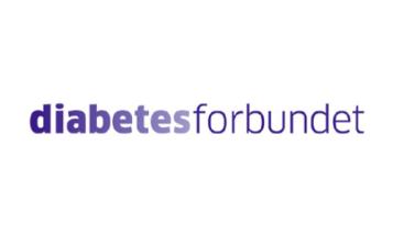 diabetesforbundet logo