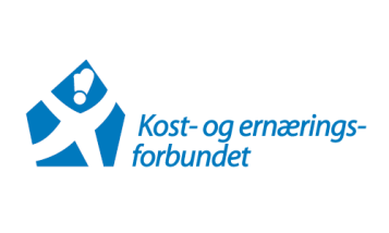 Kost- og ernæringforbundet logo