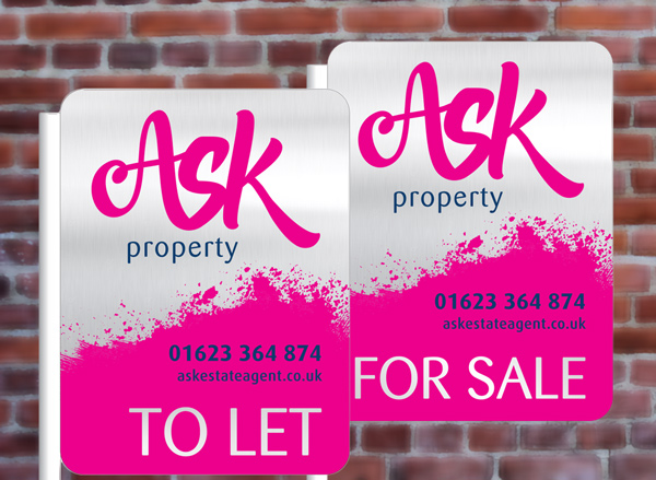 Ask Estate Agents
