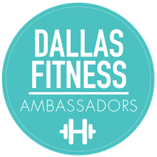 Dallas Fitness Ambassador