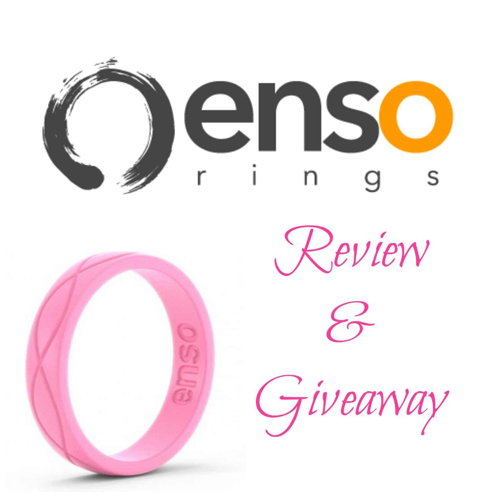 Enso Rings Review + Giveaway