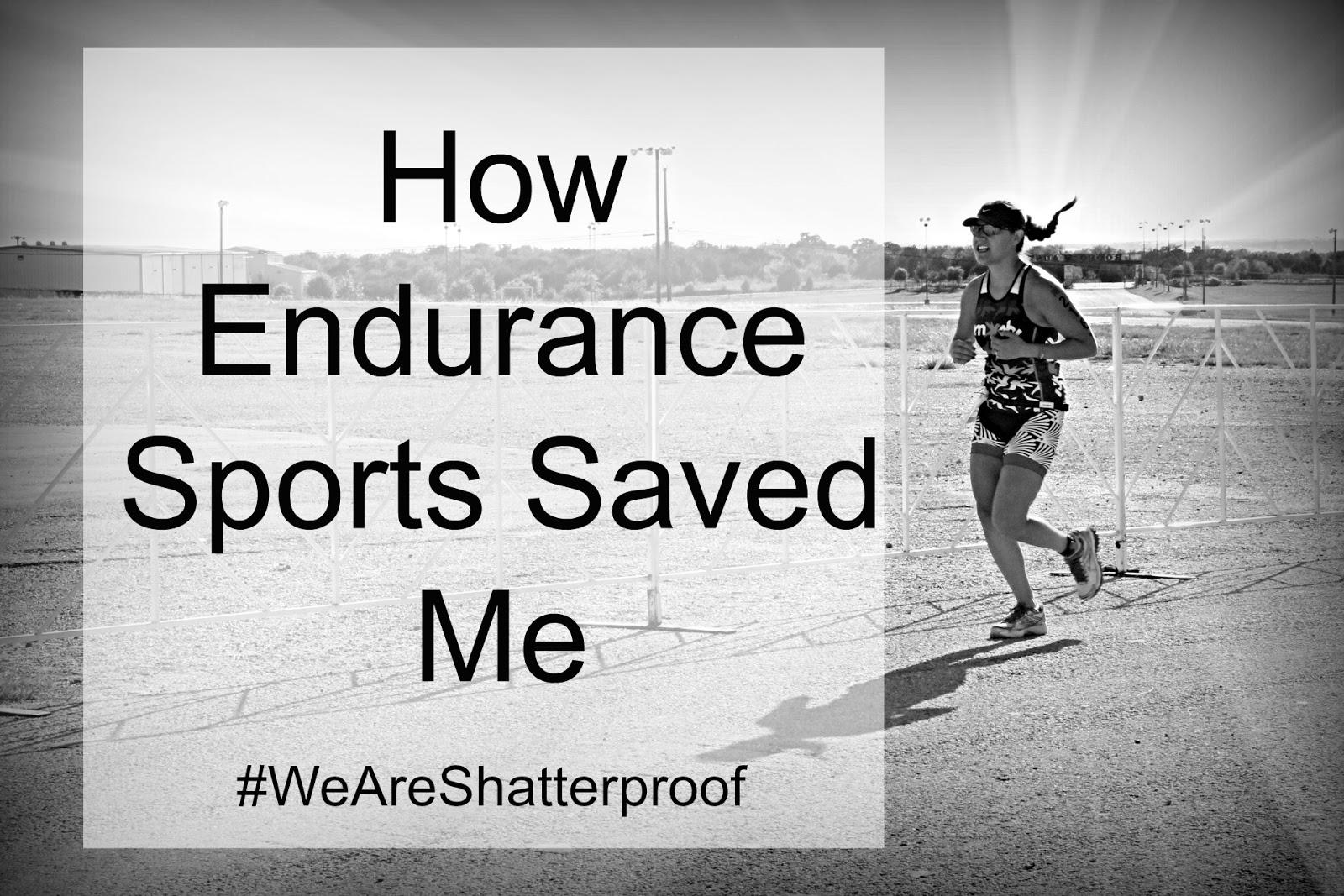 Overcoming Depression, Self-harm & Addiction – How Endurance Sports Saved Me