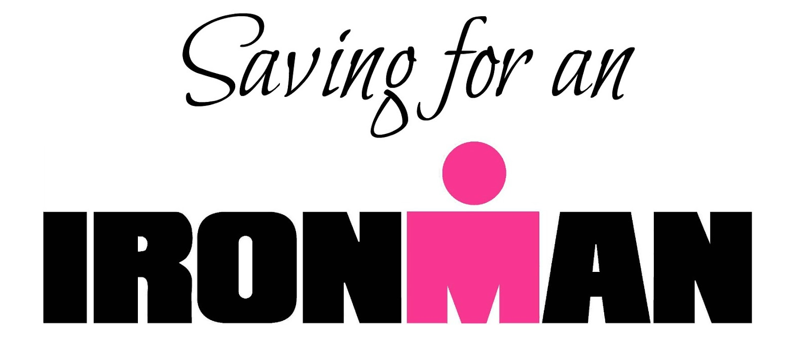 Saving for an Ironman