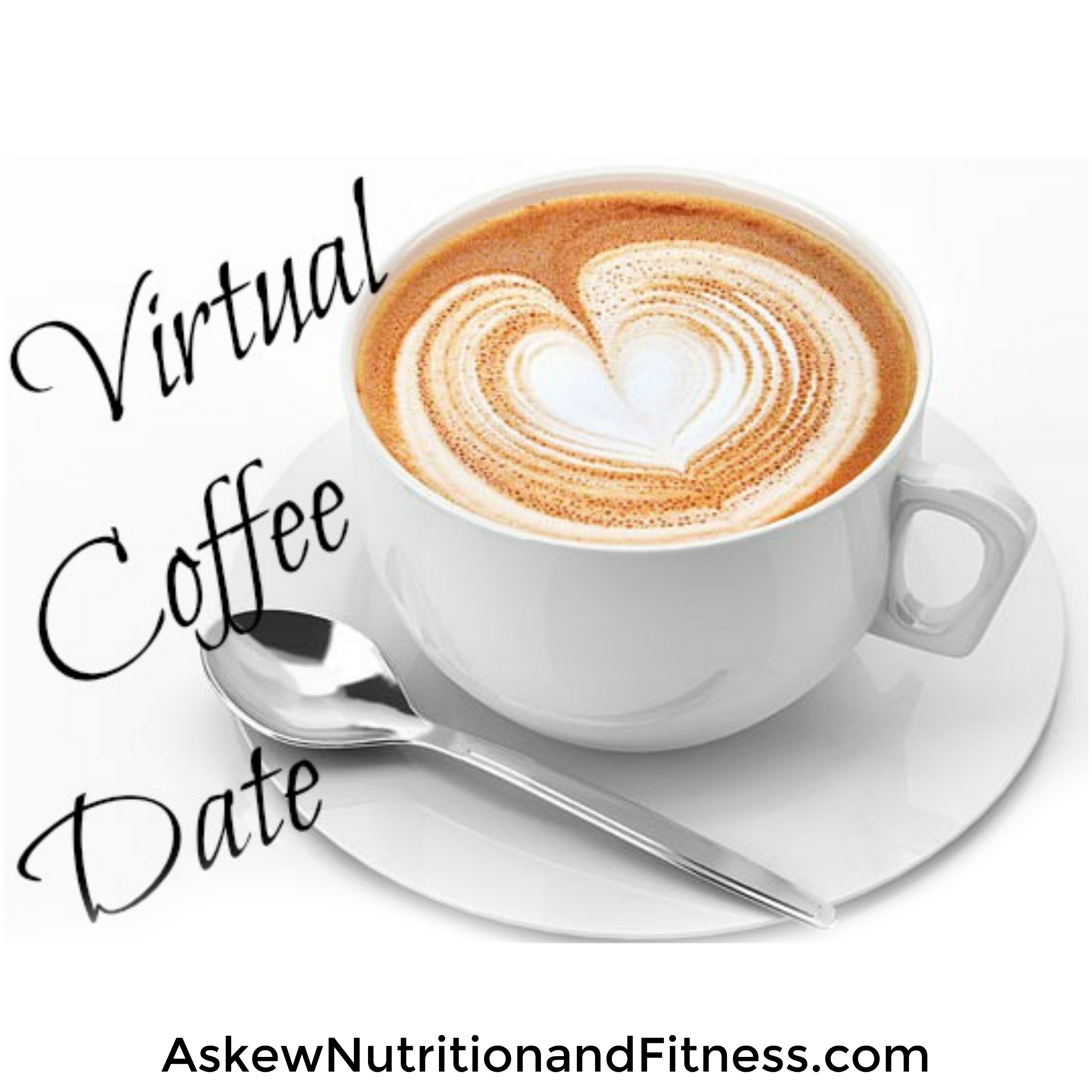 Virtual Coffee Date – Meal Plans & 70.3 Training