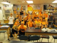 AP Physics C -- Fall 2011