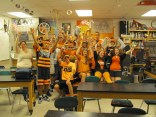 7th Hour Physics Fall 2011 preClash