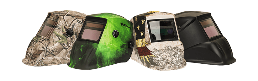 Forney Industries Advantage Series Welding Helmets