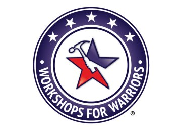 Workshops for Warriors Logo
