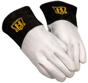 3-in-1 Welding Gloves