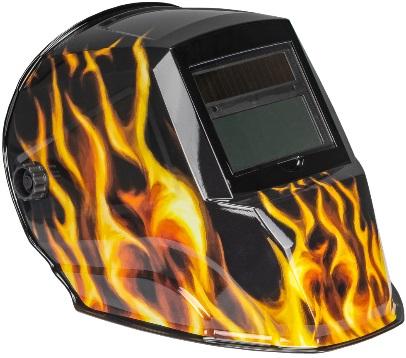 Scorch Helmet