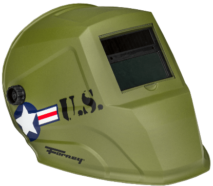 Valor Helmet