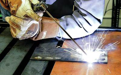 How To Pick A Welding Power Source