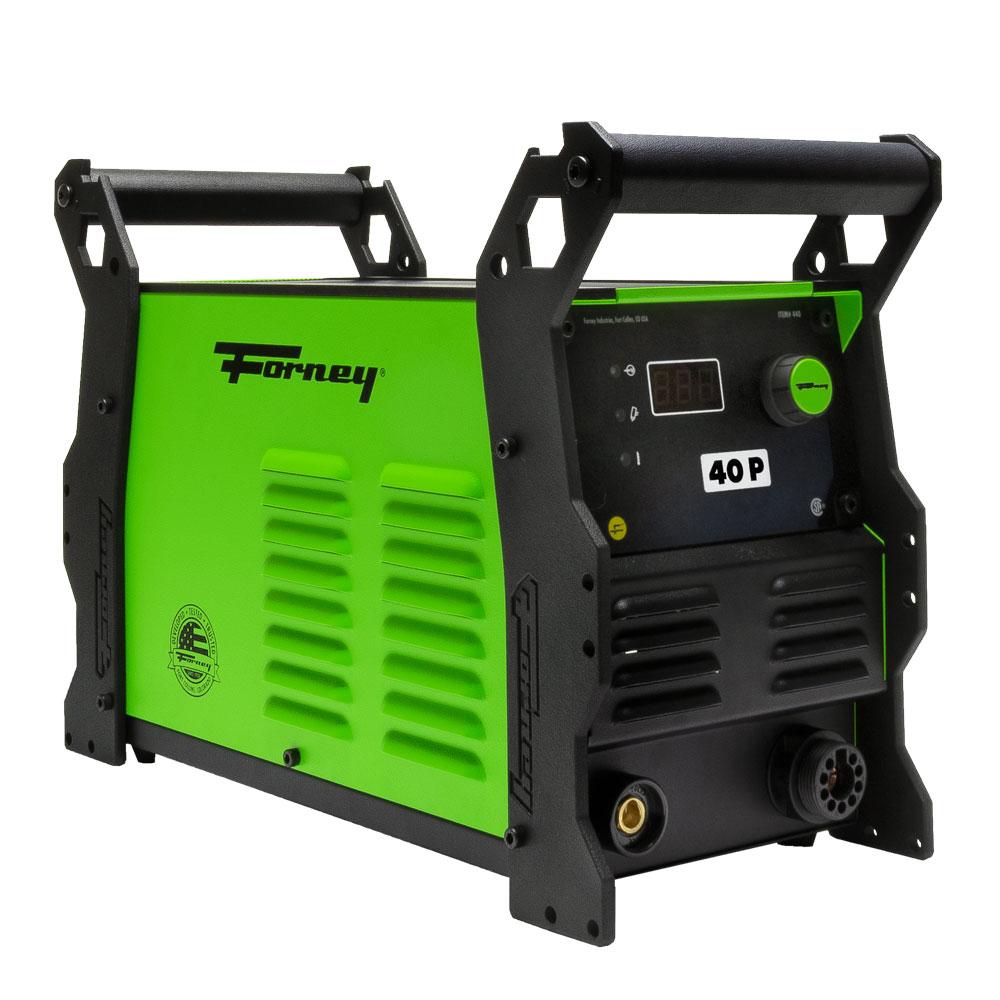 Forney 40 P Plasma Cutter