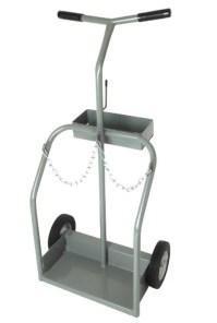 Medium To Heavy Duty Cylinder Cart