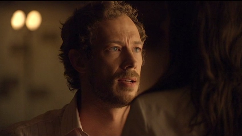 Dyson in Lost Girl 1x12