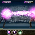 Lost Girl The Game - Ogre Fight