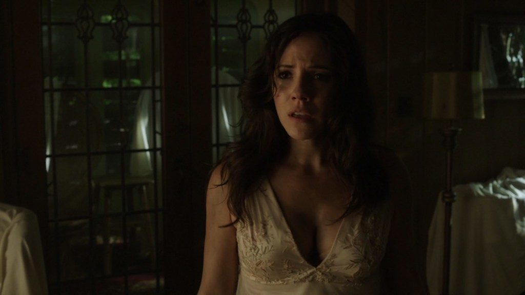 Bo confused in Lost Girl 4x03