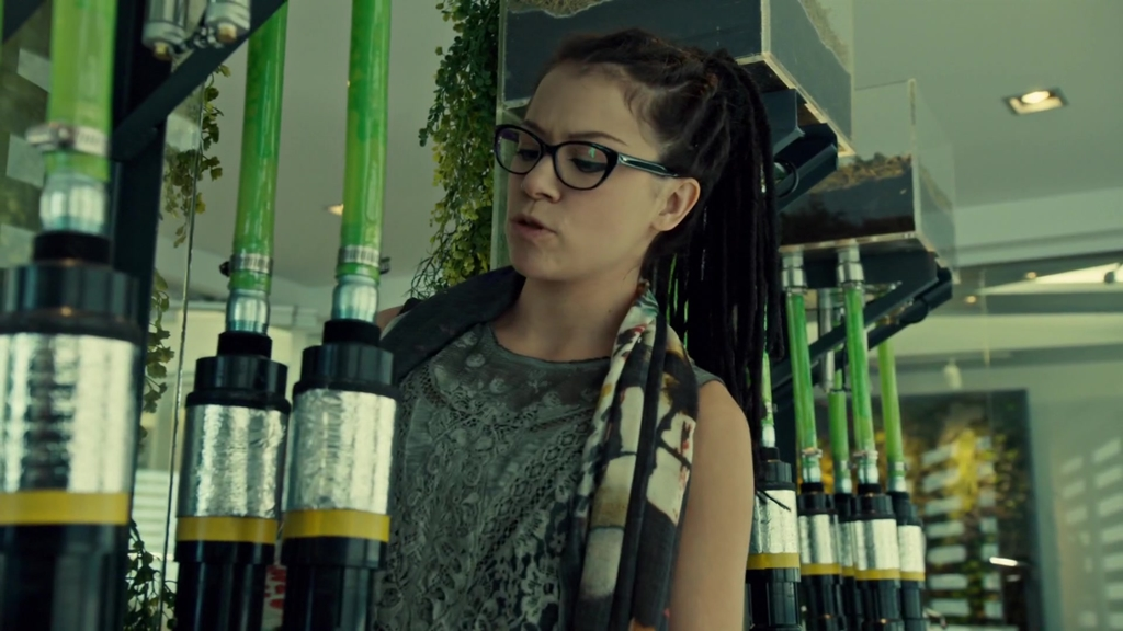 Cosima in Mingling Its Own Nature With It