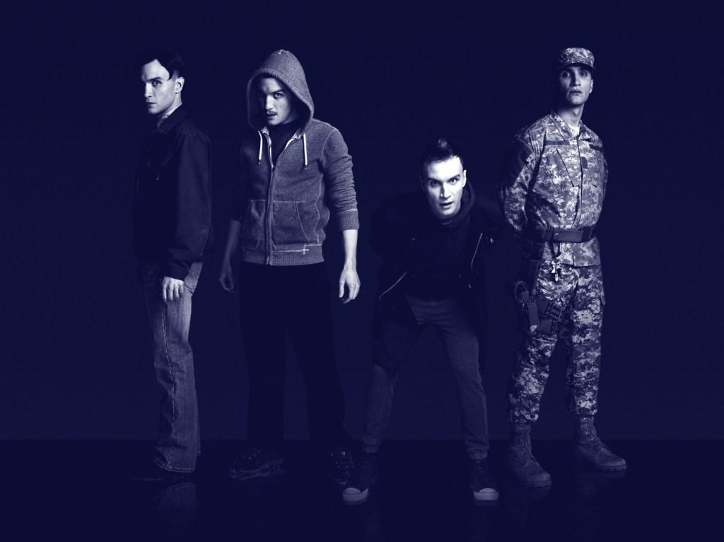 Castor clones Season 3 promo