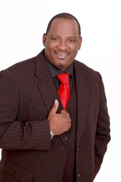 Gerald Mwandiambira Profile Pic