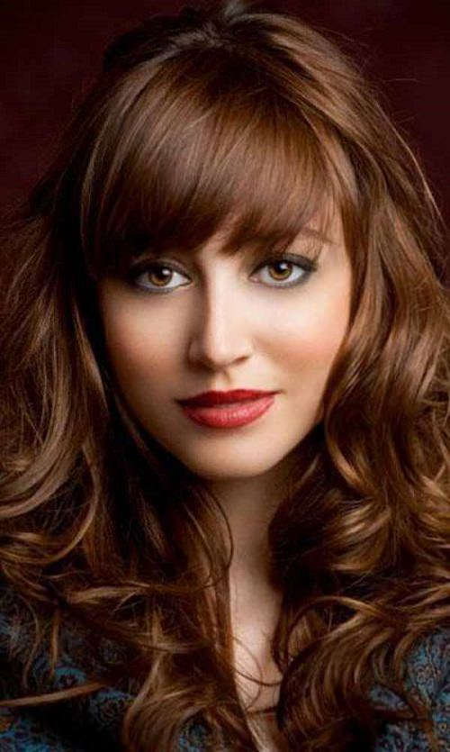 20 Trendy Solutions For Light Brown Hair With Highlights