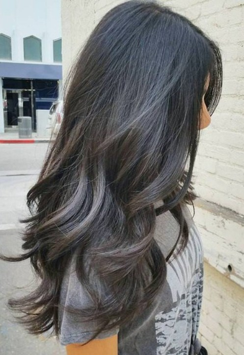 Haircut Styles For Long Thin Hair: 20 Superb Layered Hairstyles For Long Hair