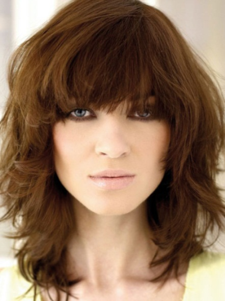 layered shag haircuts 20 and medium shag haircuts 4778