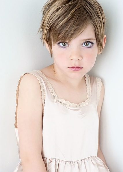 little girl short haircuts 20 haircuts for 9737 | Pixie Cuts for Kids Short Hairstyles for Little Girls
