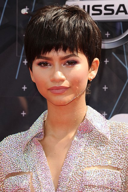 20 Short Choppy Pixie Cuts