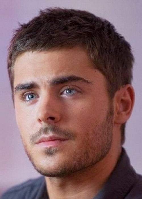 zac effron hair styles 15 zac efron hairstyles 7417 | 4 mini 4