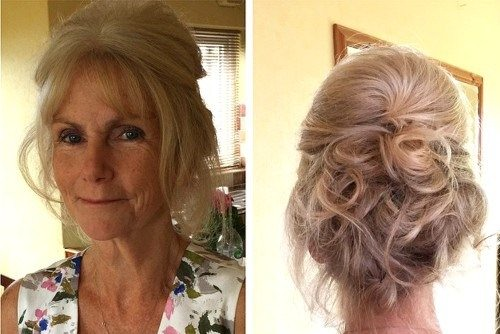 Different Hairstyles For Older Women