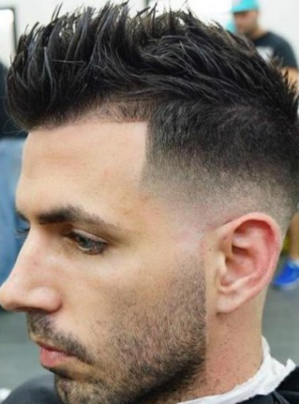 15 Classy Hairstyles For Men