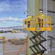 Scissor Lift Safety Practices