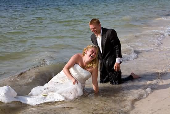 38+ Most Funniest Wedding Pictures On The Internet