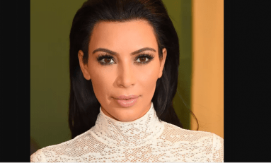 It's Kim Kardashian West's Birthday!