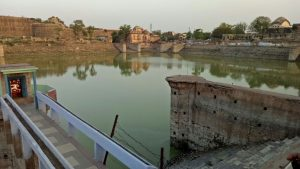 Jal Mahal Jaipur History In Hindi