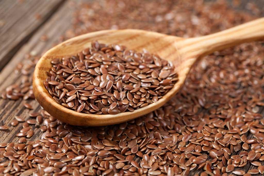 भुनी हुई अलसी खाने के फायदे