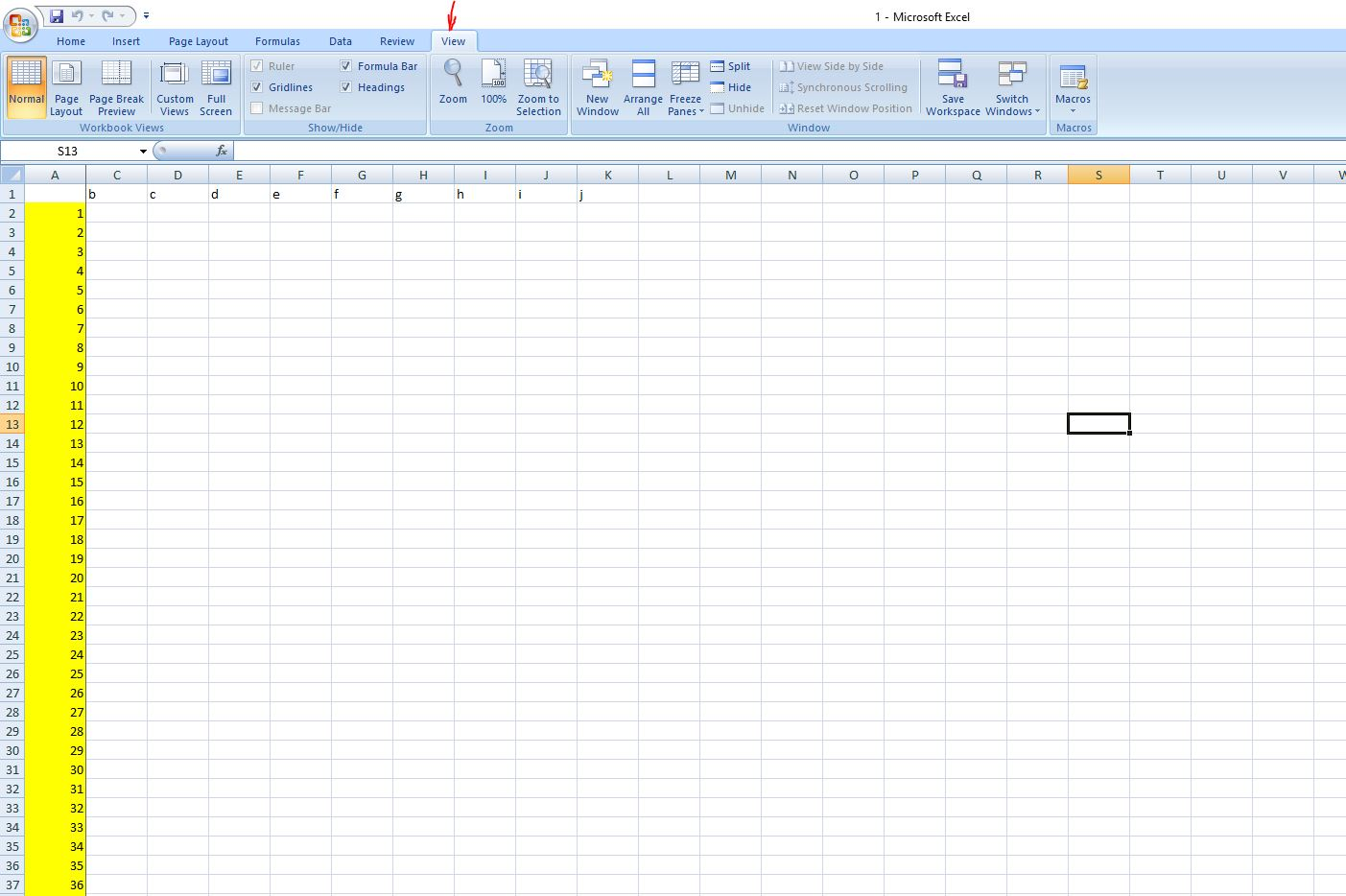 View Multiple Worksheets In Excel Askit