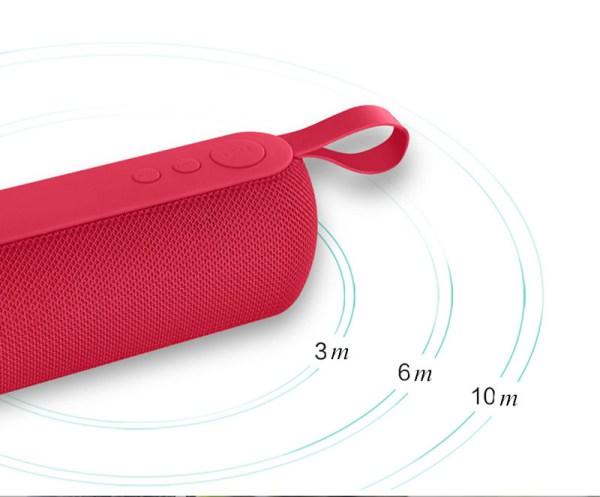 AU ASK01-010-Rubby-003 Enceinte_haut-parleur_Bluetooth_portable