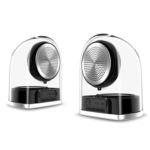 AU ASK01-011-Magnet-011 Enceinte_haut-parleur_Bluetooth_portable