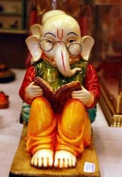 Learnet Ganesha