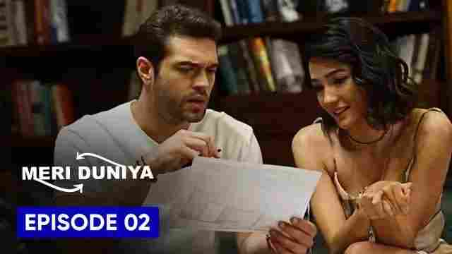 Her Yerde Sen Episode 2 in Hindi (You are Everywhere)