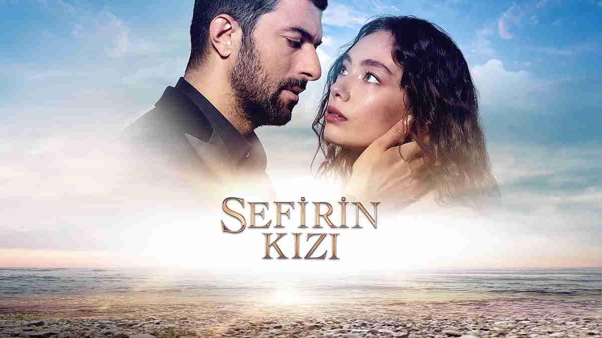 Sefirin Kizi (Ambassador's Daughter)