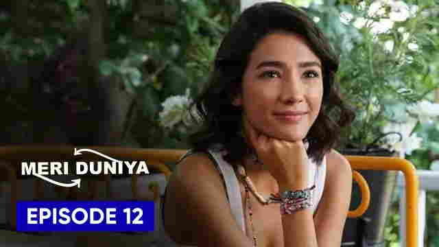 Her Yerde Sen Episode 12 in Hindi (You are Everywhere)