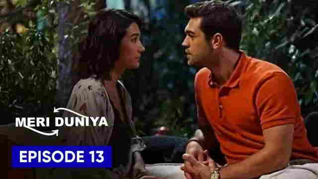 Her Yerde Sen Episode 13 in Hindi (You are Everywhere)